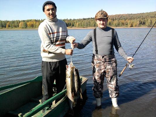 официальный сайт новая рыбалка