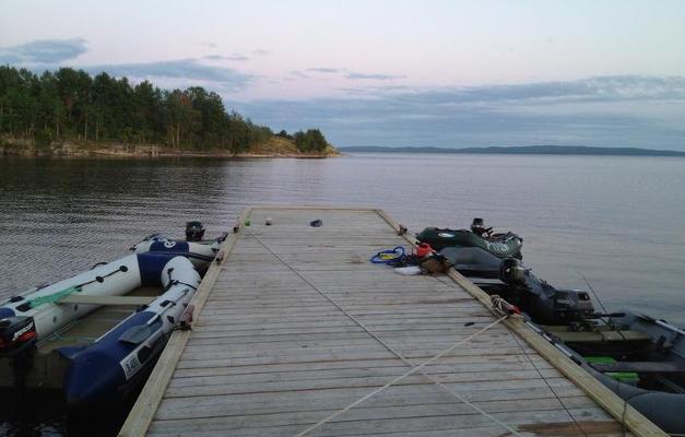 базы отдыха с рыбалкой в калмыкии